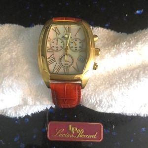 Lucien Piccard woman's watch
